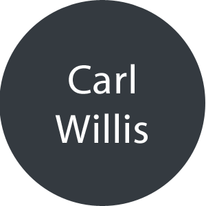Carl Willis